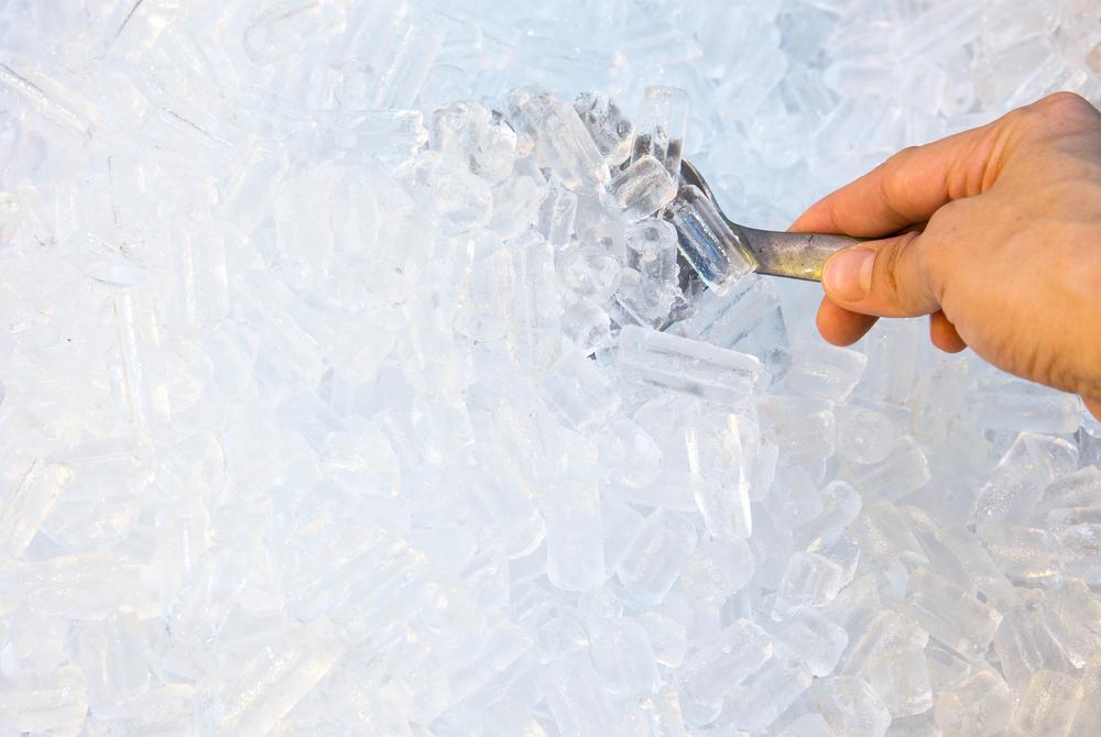 ijsblokjesmachine horeca
