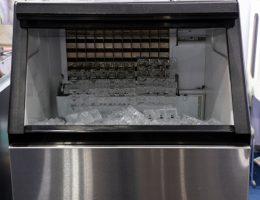 ijs maken